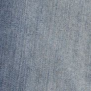 Levi's: Blue Denim Levi's 514 Straight Blue Jeans Boys 8-20