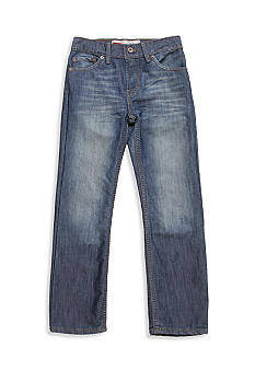 Levi's® 514™ Slim Straight Leg Denim Boys 8-20