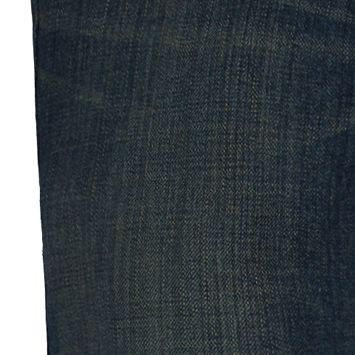 Levi's Baby & Kids Sale: Rusted Rigid Levi's 527 Boot Cut Denim Blue Jeans Boys 8-20