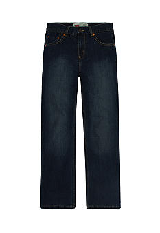 Levi's 550 Relaxed Denim Boys 8-20