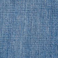Boys Jeans: Clean Crosshatch Levi's 550 Relaxed Denim Blue Jeans Boys 8-20