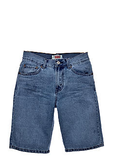 Levi's 505 5-Pocket Shorts Boys 8-20