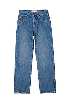 Levi's 550 Slim Relaxed Denim Boys 8-20