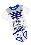 Handcraft Star Wars Underwear Set Boys 4-7