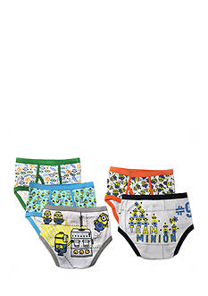 Despicable Me™ 5-Pack Underwear Boys 4-7