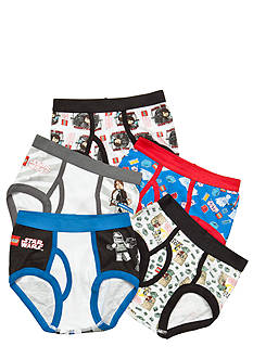 Lego Star Wars 5-Pack Underwear Boys 4-7
