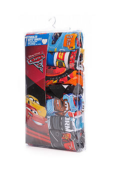 Handcraft 7 Pk Disney Pixar Cars 2 Briefs Toddler