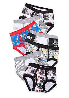 Lego Star Wars™ 7-Pack Underwear Toddler Boys