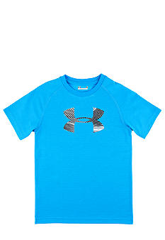 Under Armour Ultra Light Logo Tee Boys 4-7