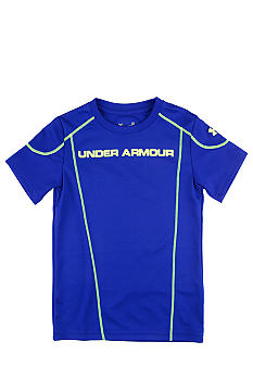 Under Armour Zero To Sixty Tee Boys 4-7