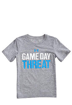Under Armour® Game Day Tee Boys 4-7