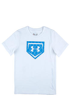 Under Armour Chain Link Icon Tee Boys 4-7