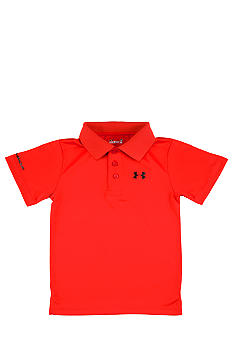 Under Armour Performance Polo Boys 4-7