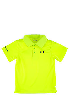 Under Armour Performace Polo Boys 4-7