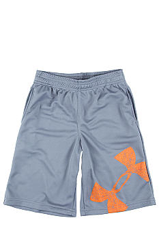 Under Armour Power Up Short Boys 4-7