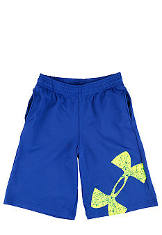 Under Armour Power Up Shorts Boys 4-7