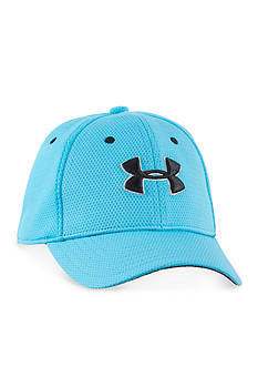 Under Armour Blitzing Cap Boys 4-7