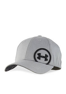 Under Armour Pixel Zoom Blitzing Cap Boys 4-7
