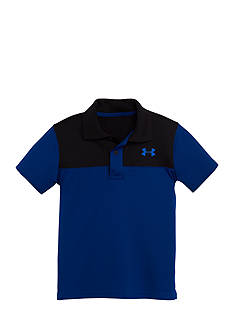 Under Armour Graphic Stripe Matchplay Polo Boys 4-7
