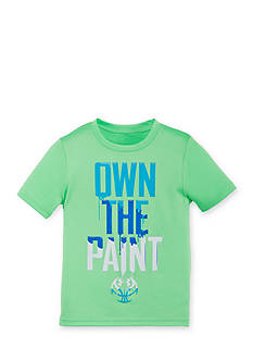 Under Armour 'Own The Pants' Tee Boys 4-7