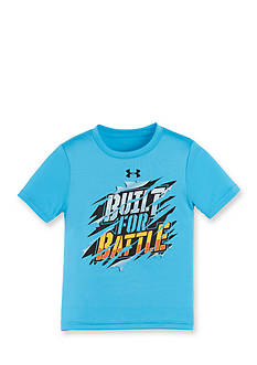 Under Armour 'Built For Battle' Tee Boys 4-7