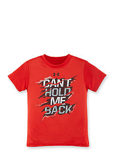 Under Armour Can't Hold Me Back Tee Boys 4-7