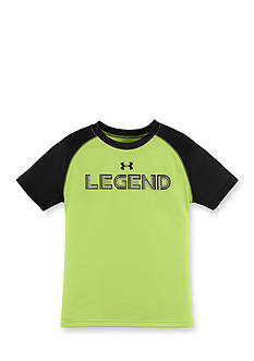 Under Armour Legend Tee Boys 4-7