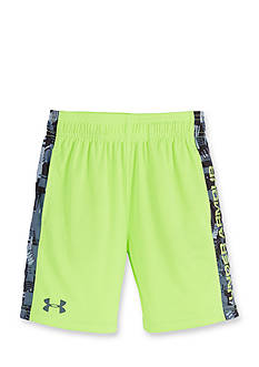 Under Armour Anaglyph Eliminator Shorts Boys 4-7