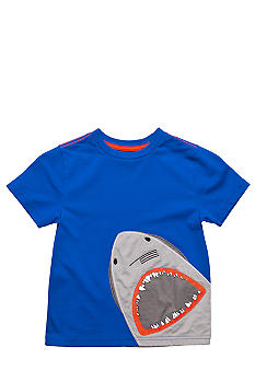 J Khaki Novelty Crew Boys 4-7