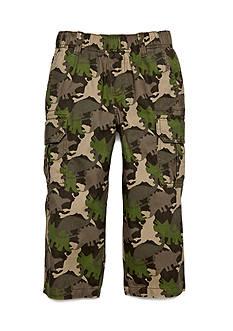 J Khaki™ Twill Cargo Pants Boys 4-7