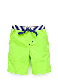 J Khaki™ Beach Shorts Boys 4-7