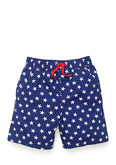 J Khaki™ Printed Shorts Boys 4-7