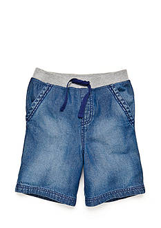 J Khaki™ Denim Shorts Boys 4-7