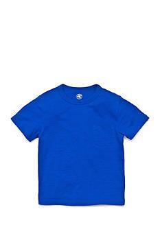 J Khaki™ Short Sleeve Slub Tee Boys 4-7