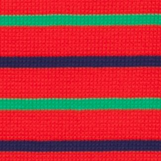 Little Boys T-shirts: Red/Navy/Green J Khaki™ Long Sleeve Striped Thermal Shirt Boys 4-7
