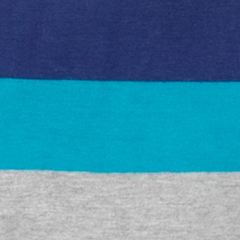 Baby & Kids: Boys 4-7 Sale: Turquoise/Navy J Khaki™ Long Sleeve Striped Tee Boys 4-7