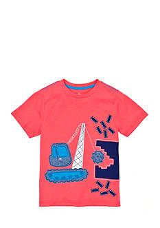 J Khaki™ Short Sleeve Novelty Tee Boys 4-7