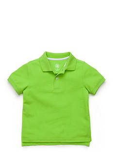 J Khaki™ Short Sleeve Polo Boys 4-7