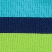 Baby & Kids: J Khaki™ Boys: Lime/Navy J Khaki™ Short Sleeve Stripe Polo Boys 4-7