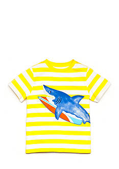 J Khaki™ Stripe Novelty Shirt Boys 4-7