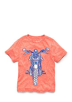 J Khaki™ Motorcycle Graphic Tee Boys 4-7