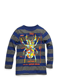 J Khaki™ Stripe Novelty Tee Boys 4-7