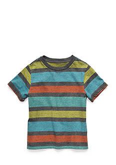 J Khaki™ Stripe Tee Boys 4-7
