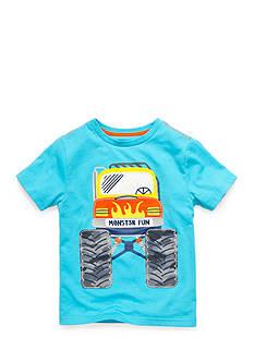 J Khaki™ Monster Truck Tee Boys 4-7