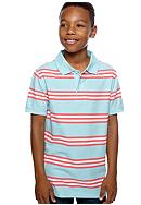 J Khaki™ Stripe Polo Boys 8-20