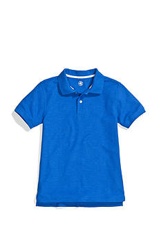 J Khaki™ Solid Polo Boys 8-20