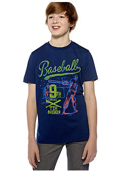 J Khaki Novelty Tees Boys 8-20
