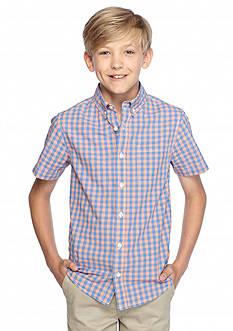 J Khaki™ Plaid Woven Shirt