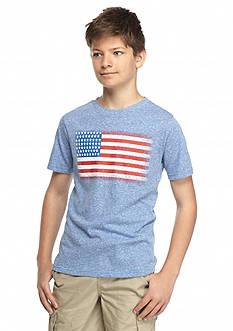 J Khaki™ American Flag Tee Boys 8-20