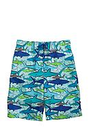 J Khaki™ Swim Trunk Boys 8-20
